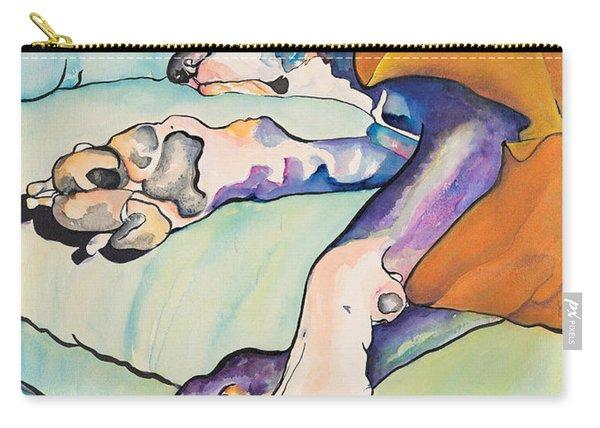 Sweet Sleep Carry-all Pouch