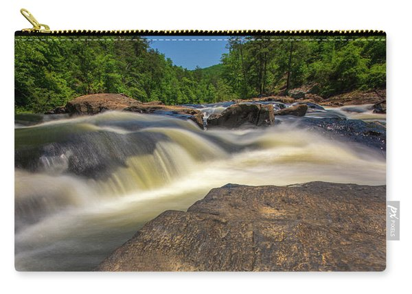 Sweetwater Creek Long Exposure 2 Carry-all Pouch