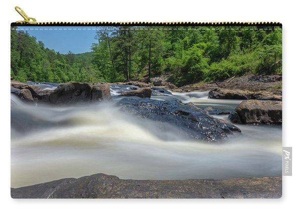 Sweetwater Creek Long Exposure Carry-all Pouch