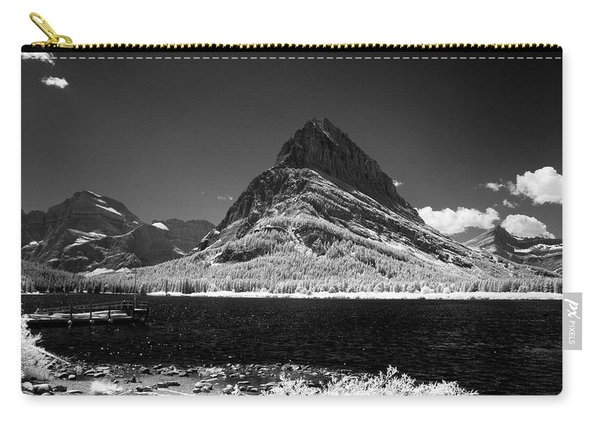 Swiftcurrent Lake 5 Carry-all Pouch