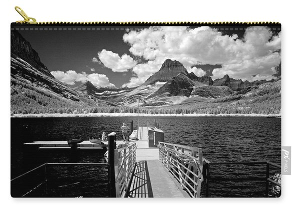Swiftcurrent Lake 6 Carry-all Pouch