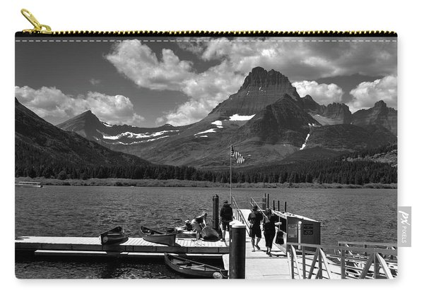 Swiftcurrent Lake 2 Carry-all Pouch