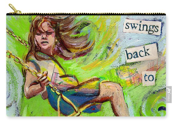 Swing Carry-all Pouch