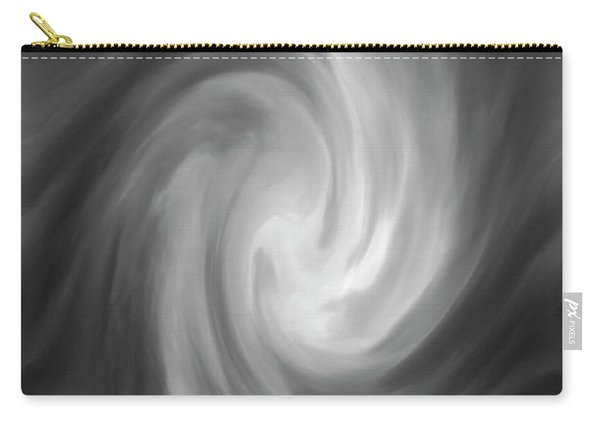 Swirl Wave Iv Carry-all Pouch