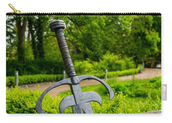 Sword In Stone - Taunton Carry-all Pouch