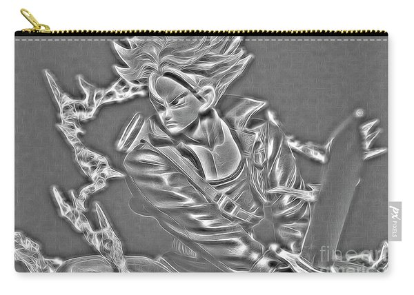Sword Rush Trunks Carry-all Pouch