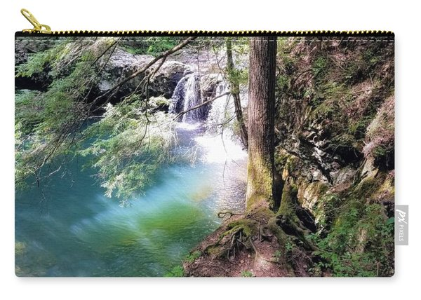 Sycamore Falls Carry-all Pouch