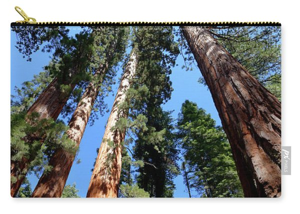 Sylvan Giants 2 Carry-all Pouch