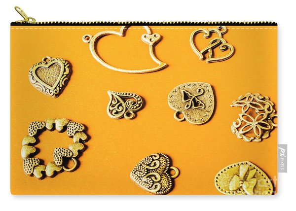 Symbolic Romance Carry-all Pouch