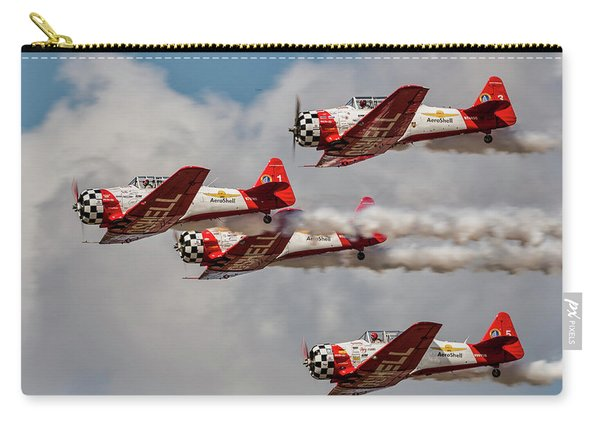 T-6 Texan Carry-all Pouch