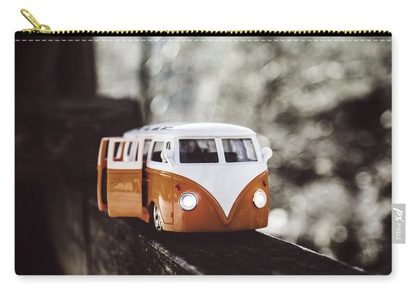 T1 Volkswagen Carry-all Pouch