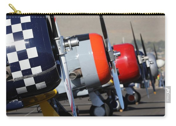 T6 Texan Flightline Carry-all Pouch