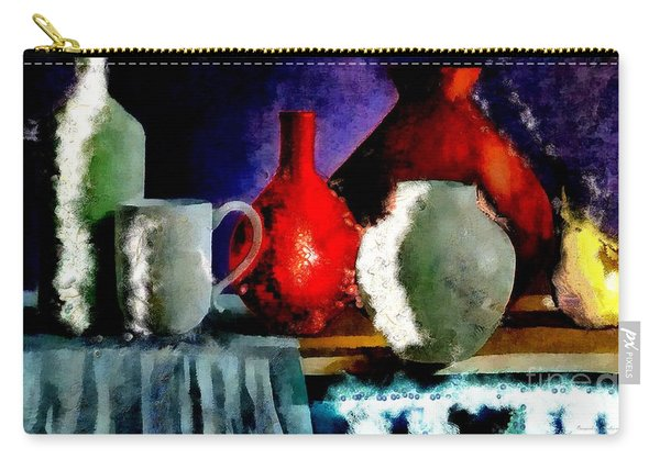 Table Setting  Carry-all Pouch