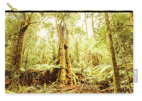 Tahune Forest Reserve Carry-all Pouch