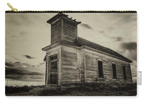 Taiban Presbyterian Church, New Mexico #2 Carry-all Pouch