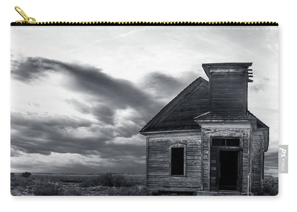 Taiban Presbyterian Church, New Mexico #3 Carry-all Pouch