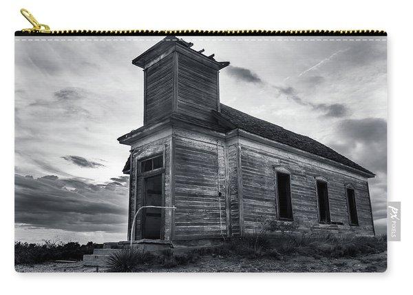 Taiban Presbyterian Church, New Mexico Carry-all Pouch