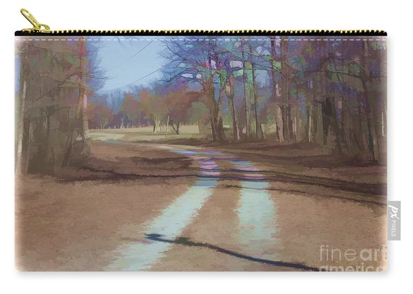 Take Me Home Country Road Carry-all Pouch