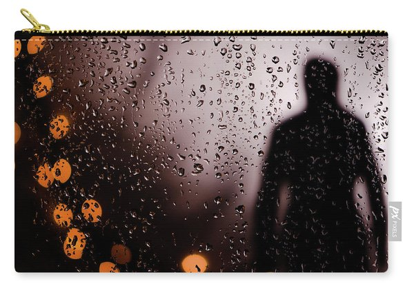 Take Your Light With You Carry-all Pouch