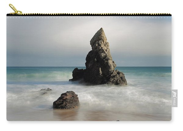 Tall And Proud On Sango Bay Carry-all Pouch