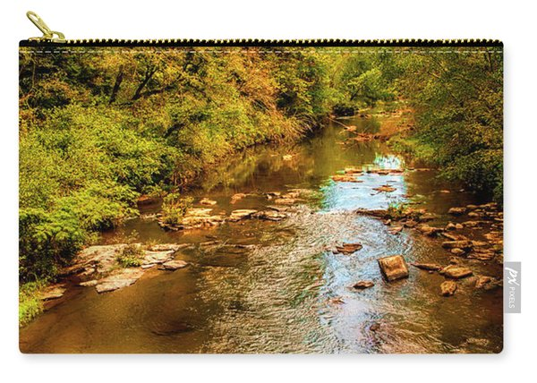 Tallulah River Carry-all Pouch