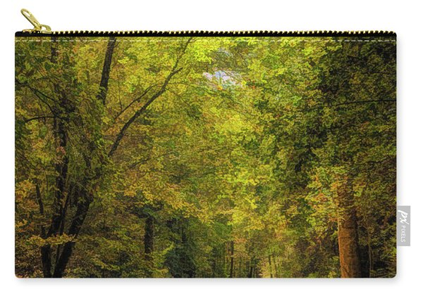 Tallulah Trail Carry-all Pouch