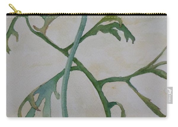 Tanacetum Carry-all Pouch
