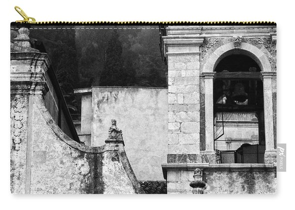 Taormina Church Detail Carry-all Pouch