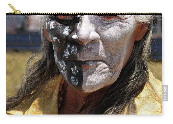 Taos Elder Carry-all Pouch