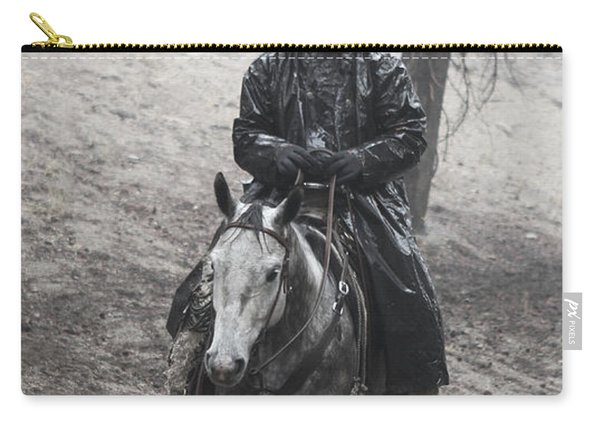 Tapadero Cowboy Carry-all Pouch