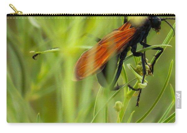 Tarantula Hawk 1 Carry-all Pouch