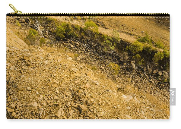 Tasmania All Terrain Explorer Carry-all Pouch