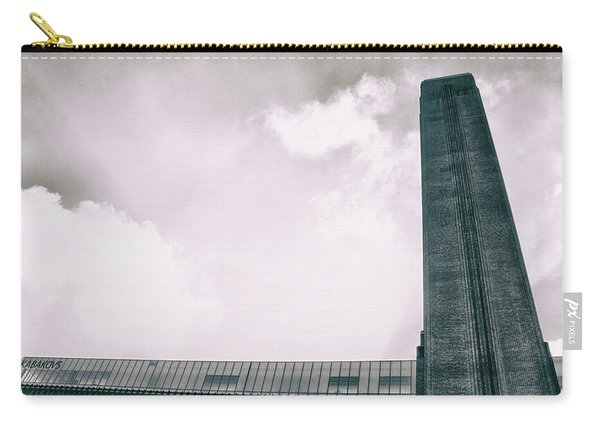 Tate Modern London Carry-all Pouch