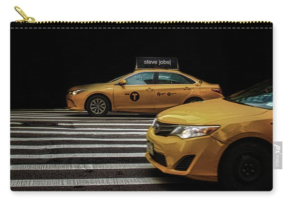 Taxi Carry-all Pouch