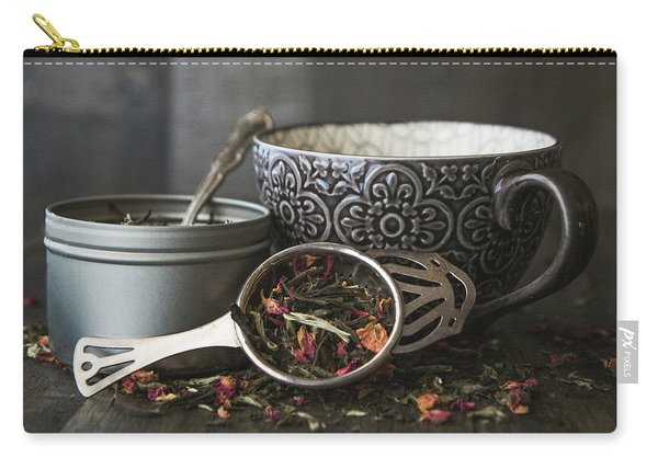 Tea Time 8312 Carry-all Pouch