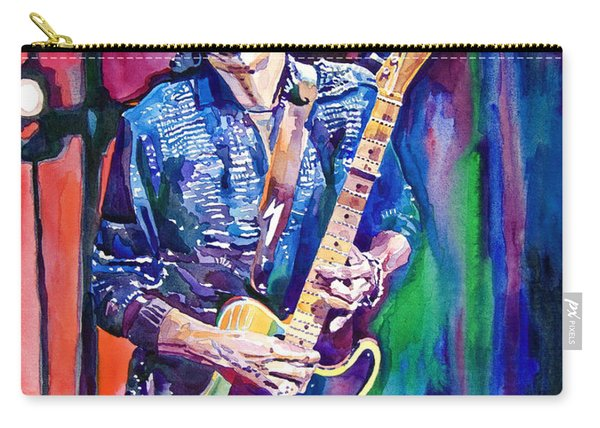 Telecaster- Keith Richards Carry-all Pouch