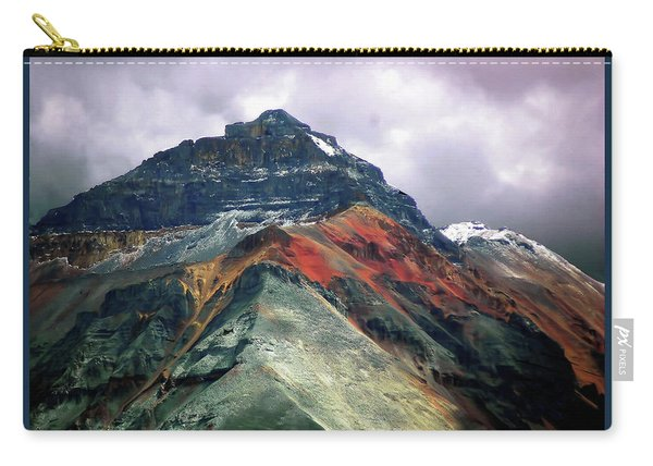 Telluride Mountain Carry-all Pouch