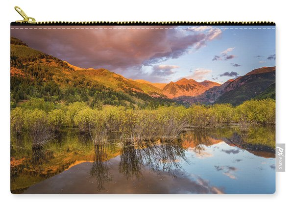 Telluride Valley Floor 2 Carry-all Pouch