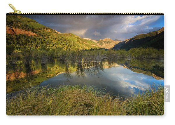 Telluride Valley Floor Carry-all Pouch