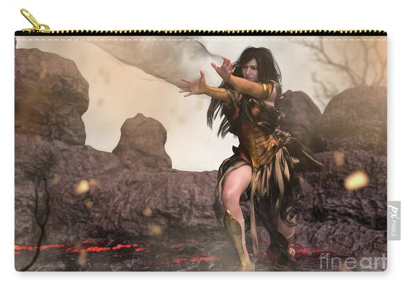 Tempest Carry-all Pouch
