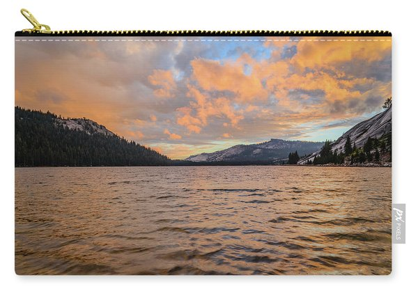 Tenaya Lake Carry-all Pouch