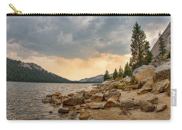 Tenaya Lake - Yosemite Carry-all Pouch