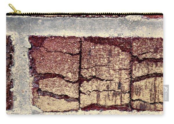 Tender Bricks Carry-all Pouch