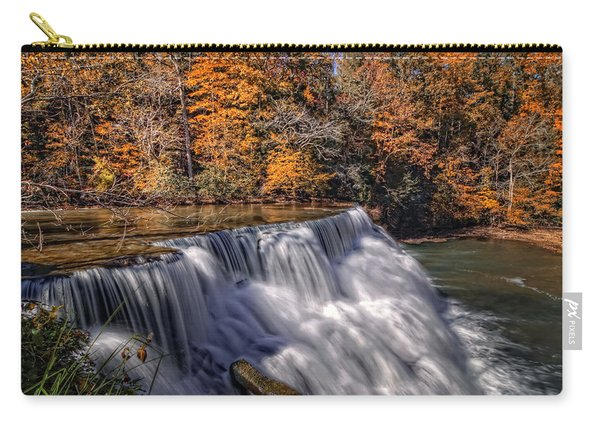 Tennessee Waterfall Carry-all Pouch