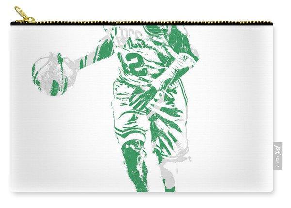 Terry Rozier Boston Celtics Pixel Art 10 Carry-all Pouch