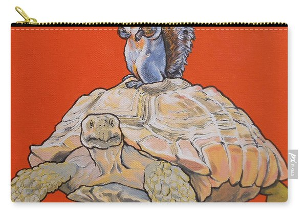 Terwilliger The Turtle Carry-all Pouch