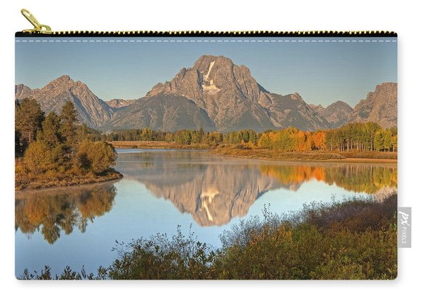 Teton Beauty Carry-all Pouch