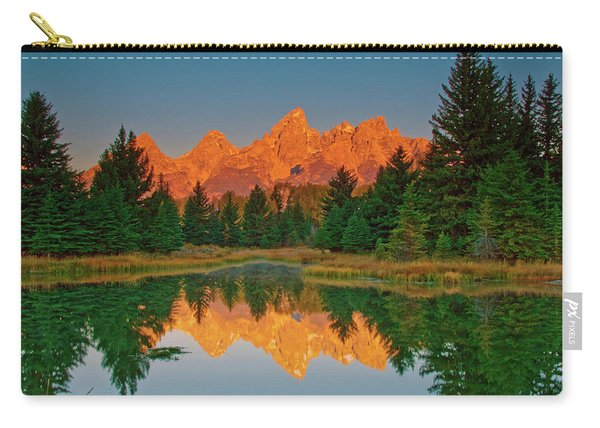 Teton Sunrise Carry-all Pouch