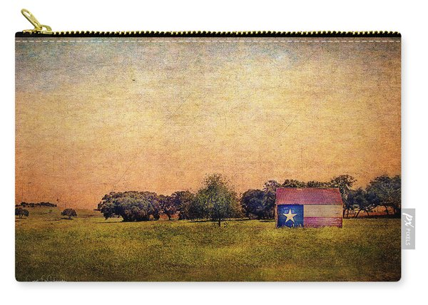 Texas Morn' Carry-all Pouch