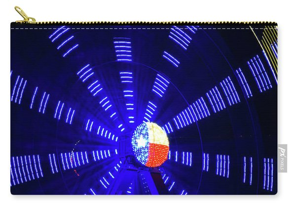 Texas Star 061116 Carry-all Pouch